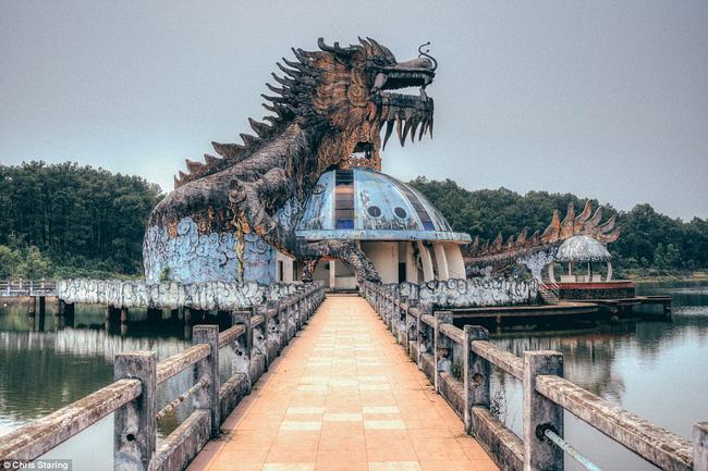 Công viên nước Thủy Tiên