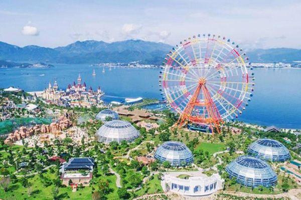 Địa điểm du lịch ở Nha Trang: