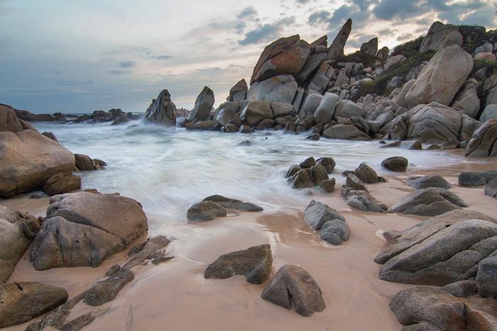 Biển Đá Nhảy