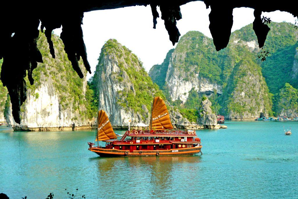 Đất nước Việt Nam xinh đẹp