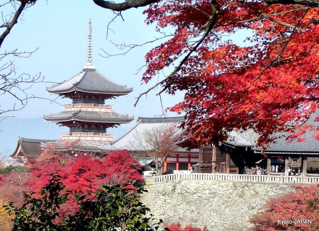 Tham quan thành phố Kyoto cổ kính