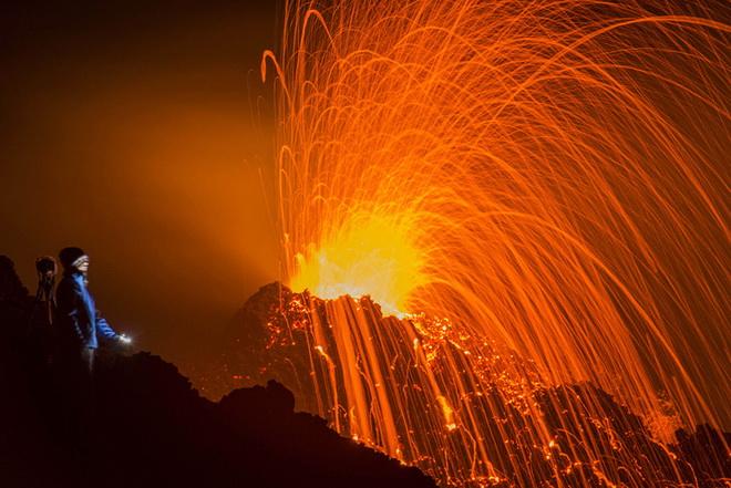 Núi lửa Cotopaxi