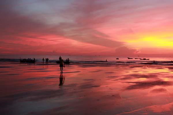 Bán đảo biển Bảo Ninh