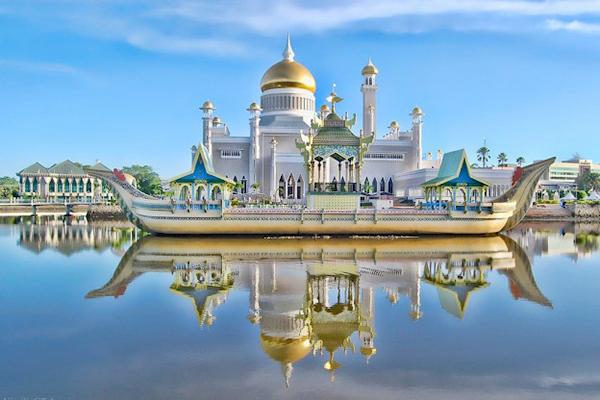 Đất nước Lào xinh đẹp