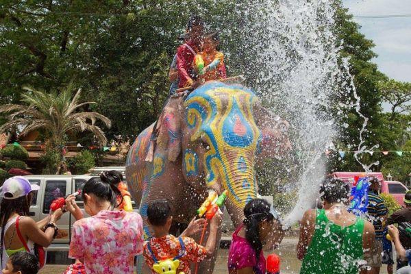 Lễ hội Champasak