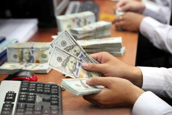 Đổi tiền nước ngoài