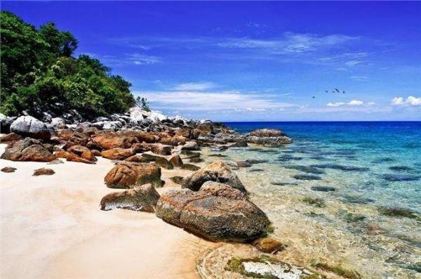 Vé máy bay đi Côn Đảo giá rẻ chỉ từ 1.000.000 đồng/vé