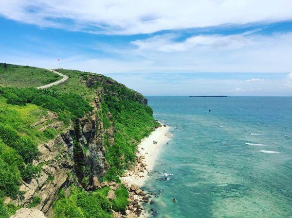 Vé máy bay Tết đi Chu Lai 2019 giá rẻ chỉ từ 2.050.000 đồng/ chiều.