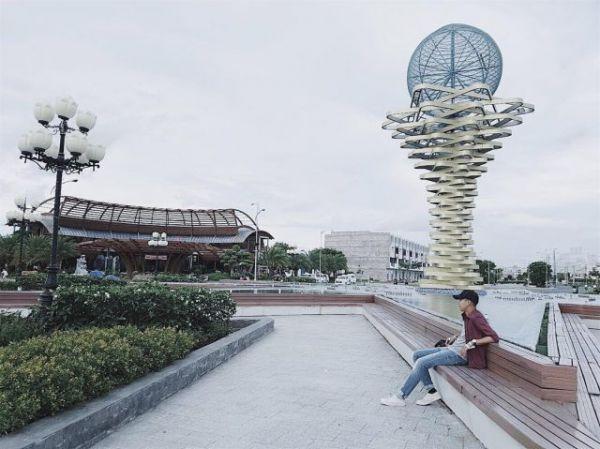 Khu đô thị Lấn Biển