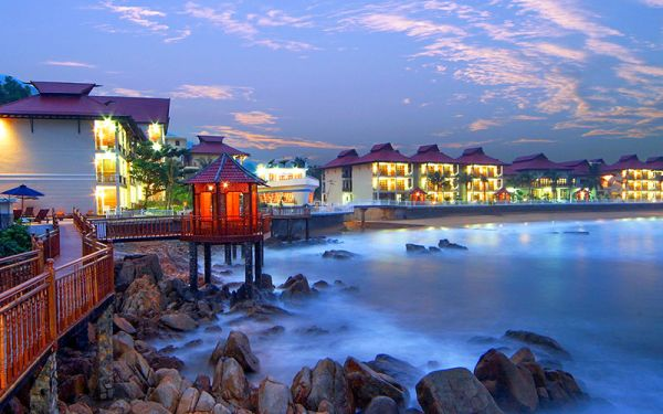 Vé máy bay Hà Nội đi Quy Nhơn Vietjet Air giá rẻ chỉ từ 399.000 đồng