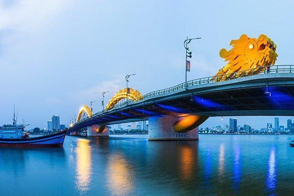 Vé bay bay Hà Nội đi Đà Nẵng Vietjet Air giá rẻ chỉ từ 199.000 đồng