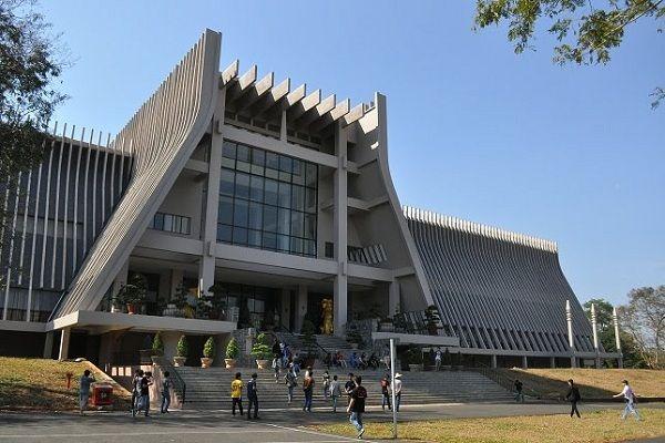 Bảo tàng Văn hóa dân tộc Tây Nguyên