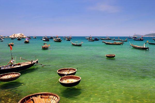 Vé máy bay Hà Nội đi Chu Lai Vietjet Air giá rẻ từ 399.000 đồng