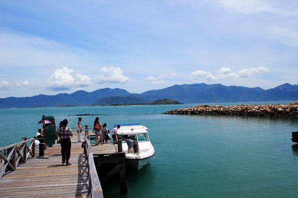 Vịnh Ninh Vân