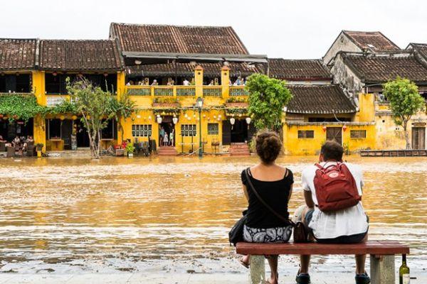 Vé máy bay Sài Gòn đi Đà Nẵng Vietjet Air giá rẻ chỉ từ 199.000 đồng