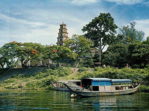 Vé máy bay Sài Gòn đi Huế Jetstar Pacific giá rẻ chỉ từ 139.000 đồng