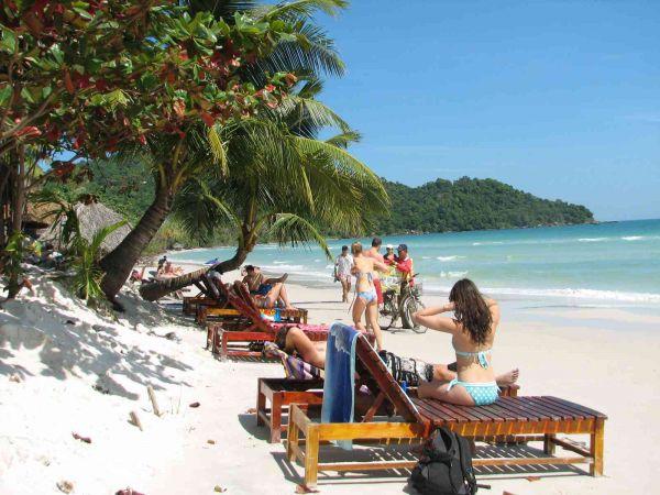 Vé máy bay Sài Gòn đi Phú Quốc Vietjet Air giá rẻ chỉ từ 199.000 đồng