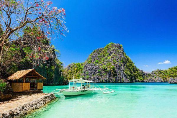 Vé máy bay Hà Nội đi Phú Quốc Jetstar Pacific giá rẻ chỉ từ 390.000 đồng