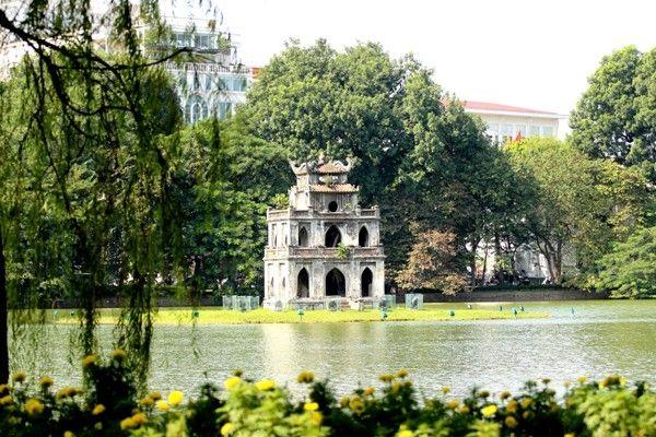 Vé máy bay Sài Gòn đi Hà Nội Vietjet Air giá rẻ chỉ từ 499.000 đồng
