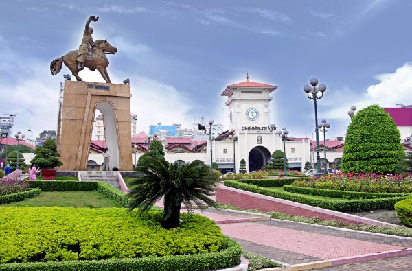 Vé máy bay Hà Nội đi Sài Gòn Jetstar Pacific giá rẻ chỉ từ 490.000 đồng/vé