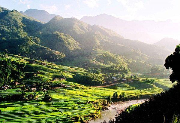 Vé máy bay Sài Gòn đi Pleiku Vietjet Air giá rẻ chỉ từ 99.000 đồng