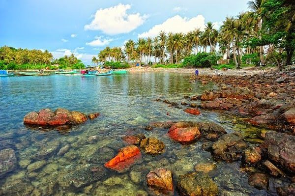 Quần Đảo Nam Du