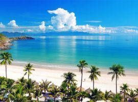 Vé máy bay Sài Gòn đi Côn Đảo Vietjet