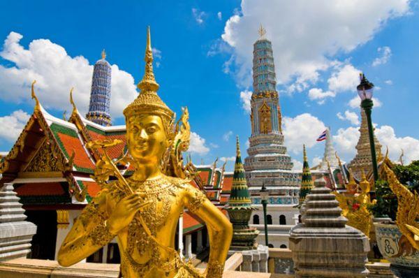 Kinh nghiệm du lịch Thái Lan siêu tiết kiệm tại Vietjetstar.vn