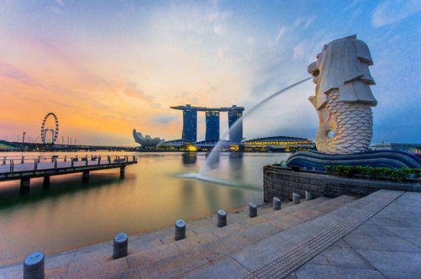 Kinh nghiệm du lịch Singapore siêu chi tiết