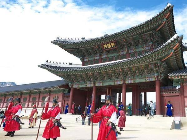 Kinh nghiệm du lịch Hàn Quốc tự túc cực tiết kiệm