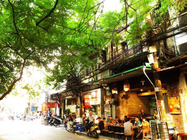 Kinh nghiệm du lịch Hà Nội tiết kiệm và hấp dẫn nhất