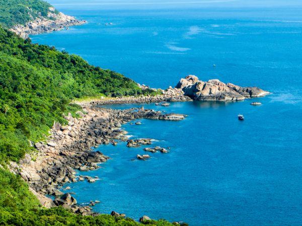 Vé máy bay Tết đi Côn Đảo giá rẻ chỉ từ 1.550.000 đồng/ chiều