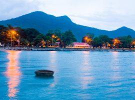 Vé máy bay Tết đi Côn Đảo