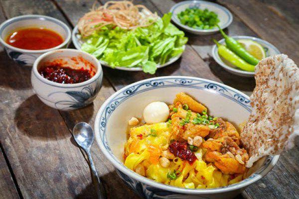 Mỳ Quảng Đà Nẵng