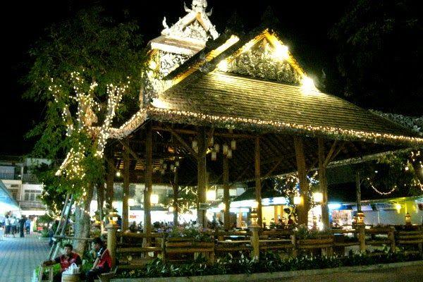 Chiangrai, Thái Lan