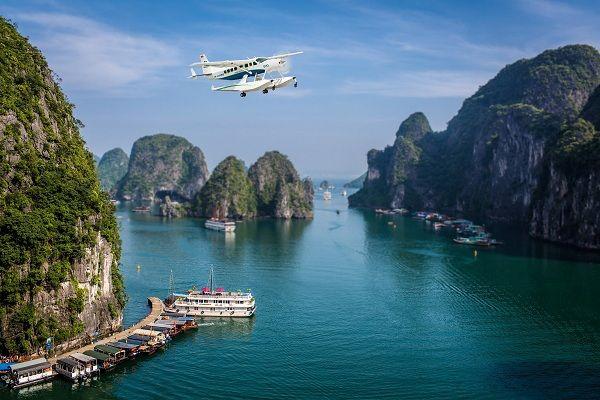 Vịnh Hạ Long: