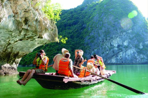 hàng không tre Việt