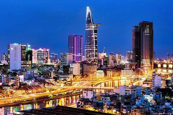Thời gian bay từ Đà Nẵng đi Sài Gòn