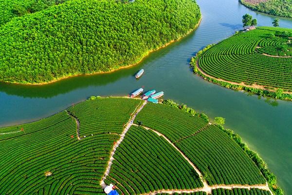 Lịch bay Buôn Mê Thuột Vinh